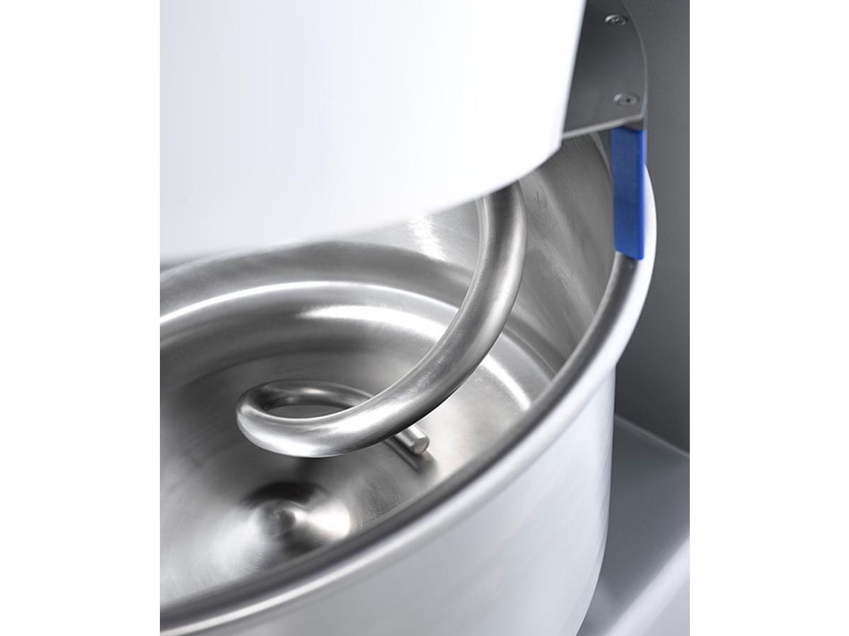 Spiralni mešalci s prevoznim kotlom DIOSNA SPV 120-240-04