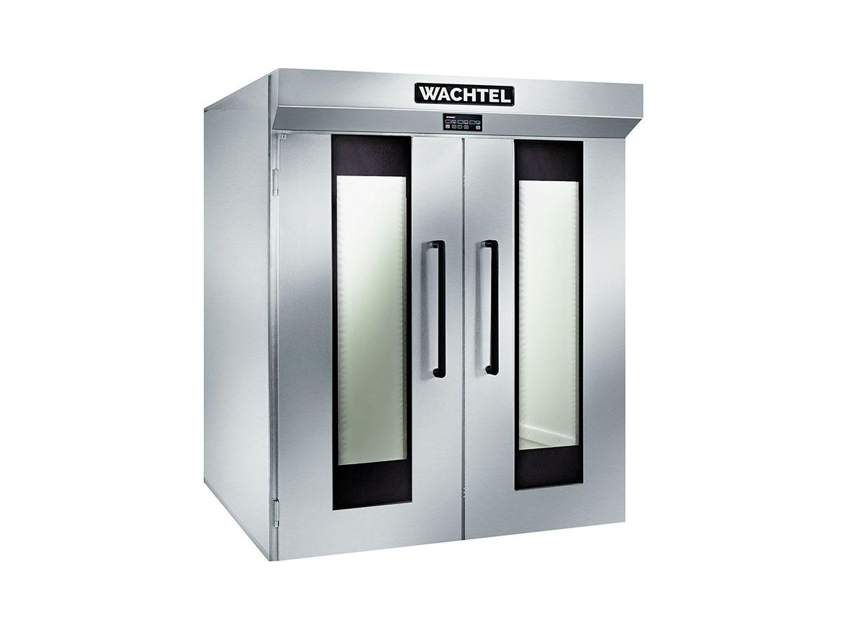 Fermentacijska komora  Wachtel aeromat, z dvojmimi vrati-02