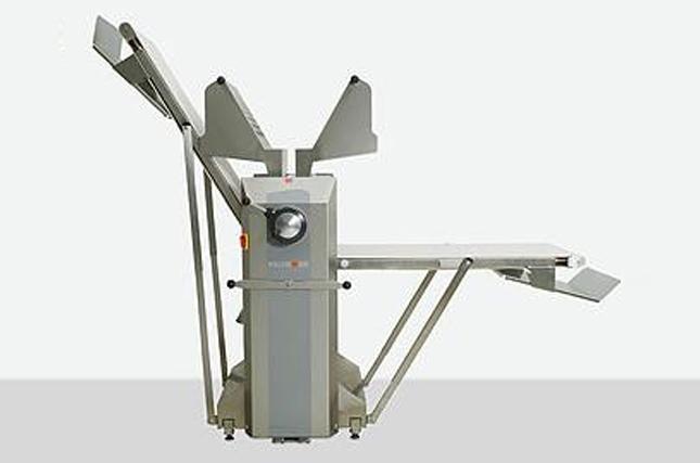 Stroj za valjanje testa Rollfix 300-02
