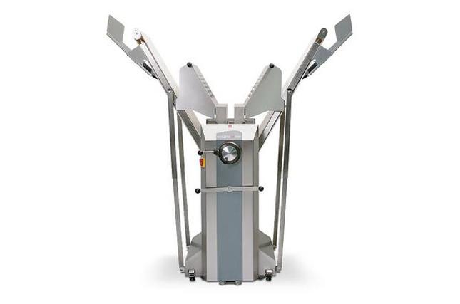 Stroj za valjanje testa Rollfix 300-03