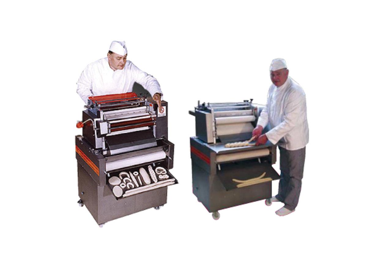 Stroji za oblikovanje kruha in peciva UNIVERSUM 5070 KOMBI-02