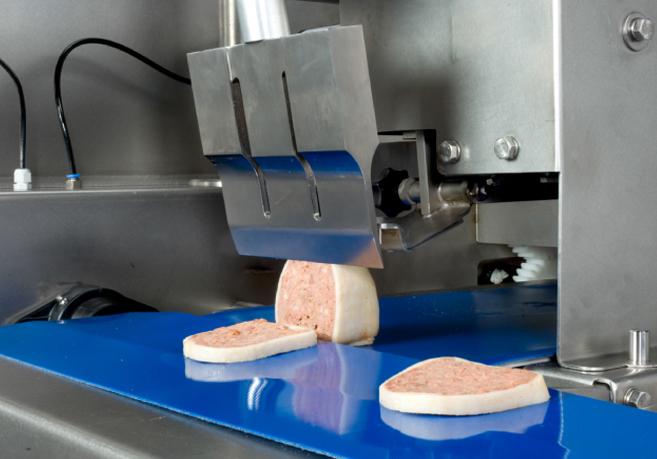 Ultrazvočni stroj za rezanje tort in različnih slaščic BAKON INLINE-11