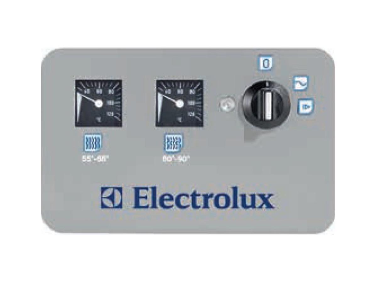 Electrolux pomivalni stroji rack type-1
