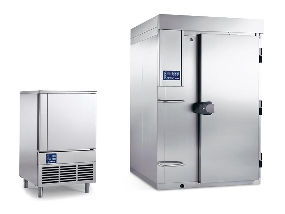 Hladilniki in zamrzovalniki Lainox NEW CHILL-03